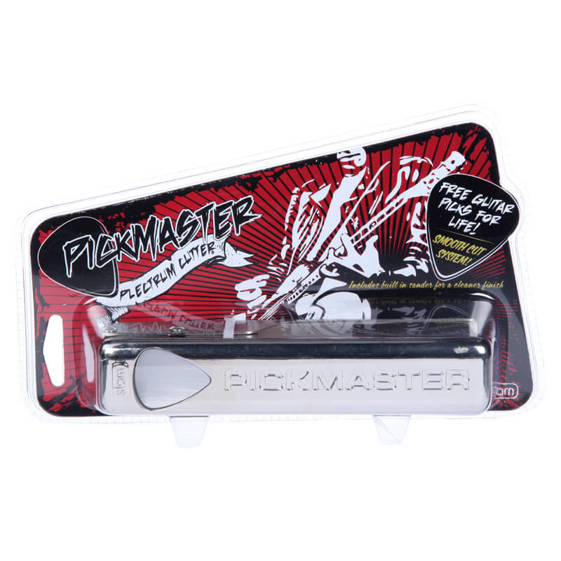 Pickmaster Plectrum Punch V2