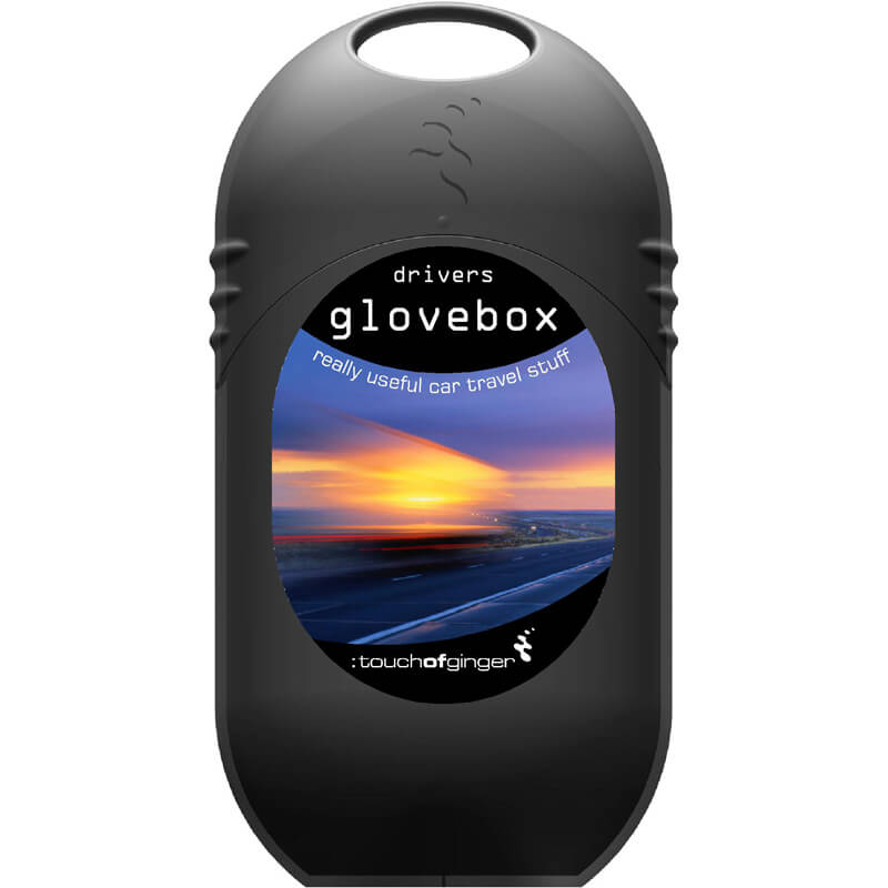Glovebox Kit