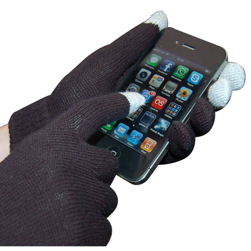 Smart Glove - Touch Glove for iPhone - 16th Birthday Gifts For Him