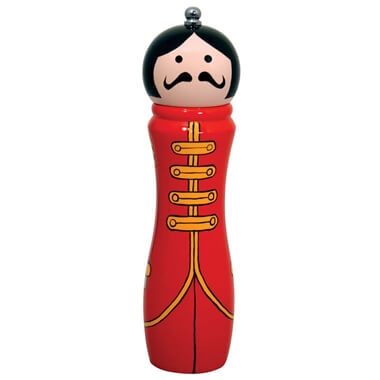 Sergeant Pepper Mill