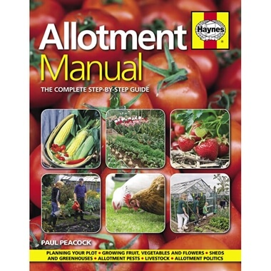 Haynes - Allotment Manual