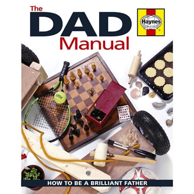 Haynes - Dad Manual