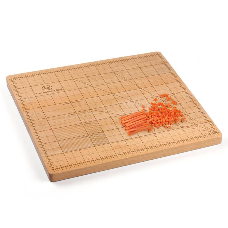 Obsessive Chef Chopping Board