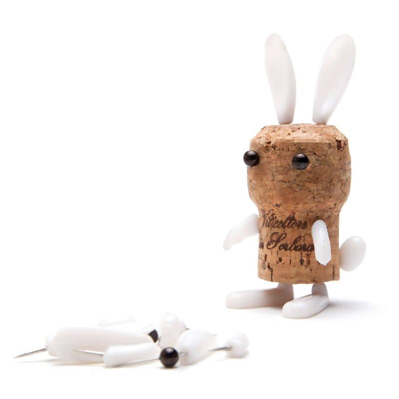 Corkers - Rabbit