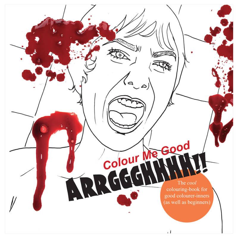Colour Me Good - Horror Films