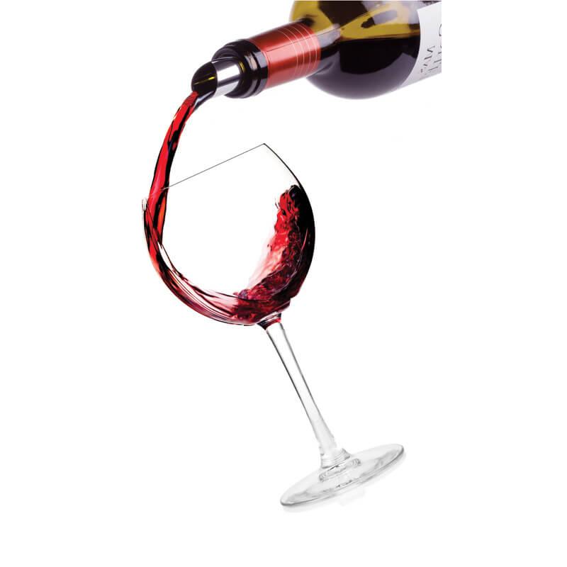 Wine Drop Stop - Set of Five