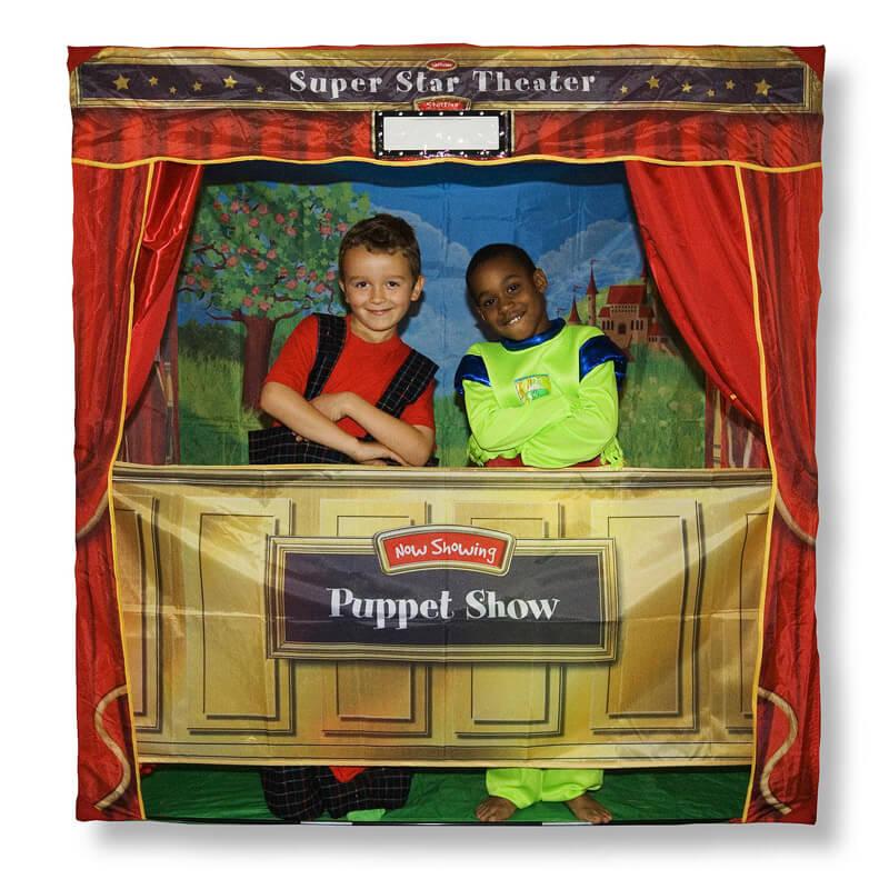 Super Star Theatre