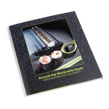 Easy Sushi Gift Set