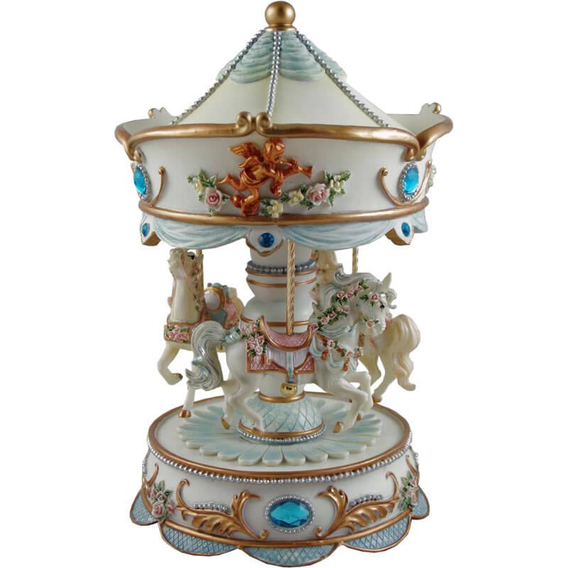 """Figaro"" - Musical Carousel"