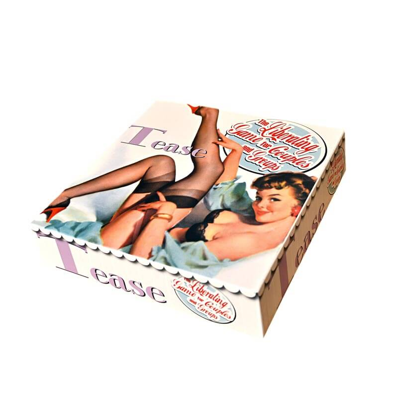 Tease - Adult Board Game