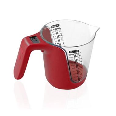 Digital Kitchen Scale Measuring Jug