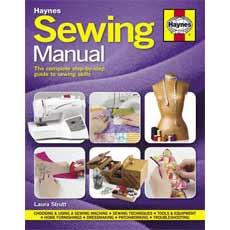 Haynes - Sewing Manual