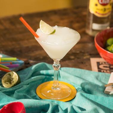 Floridita frozen daiquiri Cocktail recette Havana club