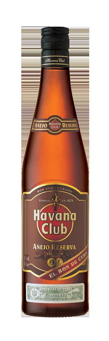 Havana Club Reserva