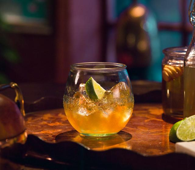 Recept na koktejl Canchánchara Havana Club