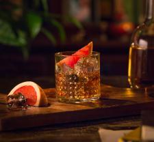 Recept na koktejl 7 Presidente Havana Club