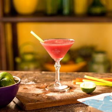 Recept na koktejl Fruit Daiquiri Havana Club