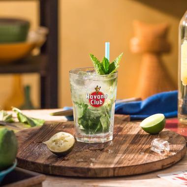 Recept na koktejl Mojito Havana Club