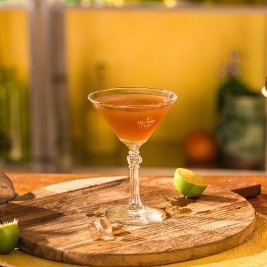 Recept na koktejl Mulata Daiquiri Havana Club