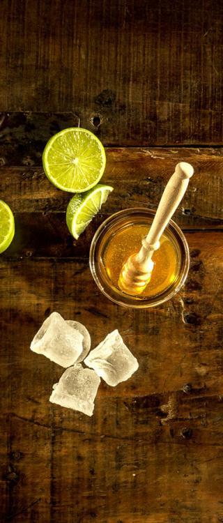 Ingredience koktejlu Canchánchara Havana Club
