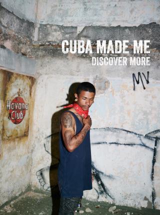 HC7 Cuba Made Me