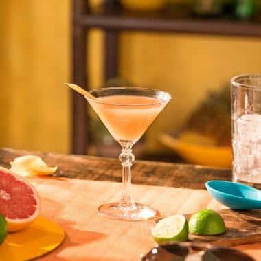 Cocktailrezept Hemingway Daiquiri