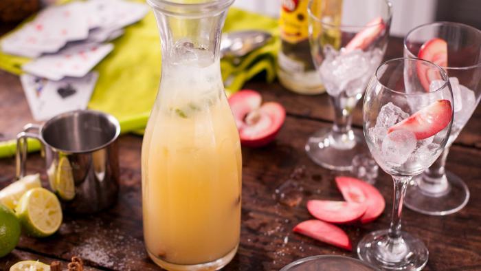Havana 3style Apple & Cinnamon