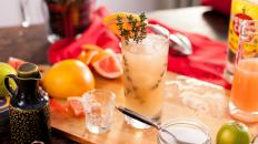 Havana 3style Grapefruit & Thyme
