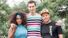Chillum Trio / Coki & Yeni
