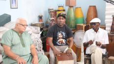 Clave y Guaguancó