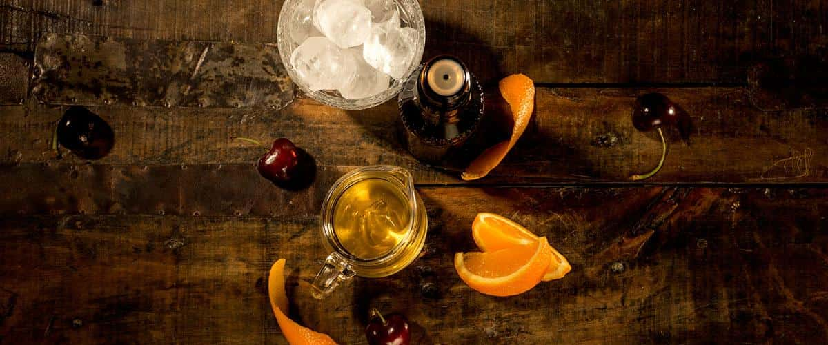Ingredienti 7 Naranja Havana Club
