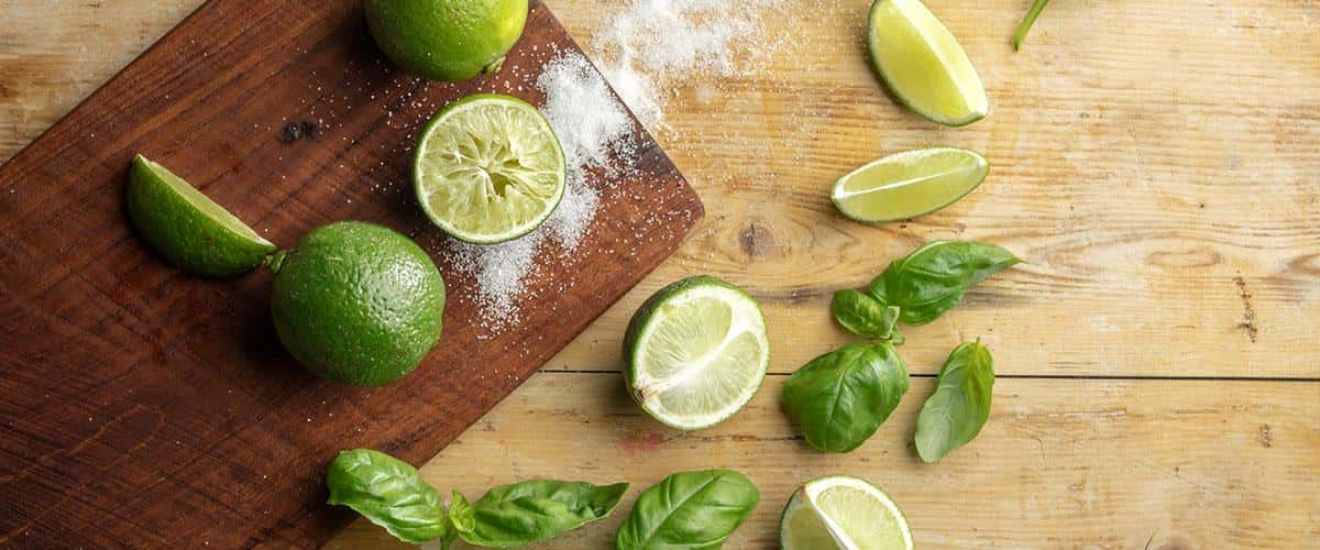 Ingredienti Basil Twist Mojito Havana Club
