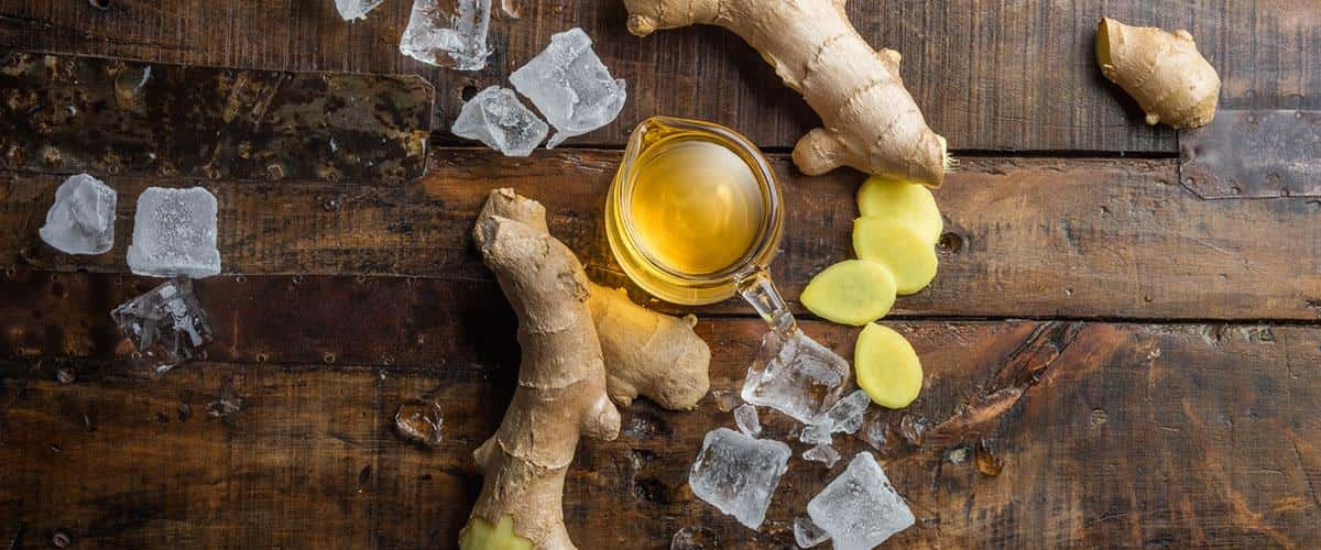 Ingredienti Cuban Ginger Havana Club