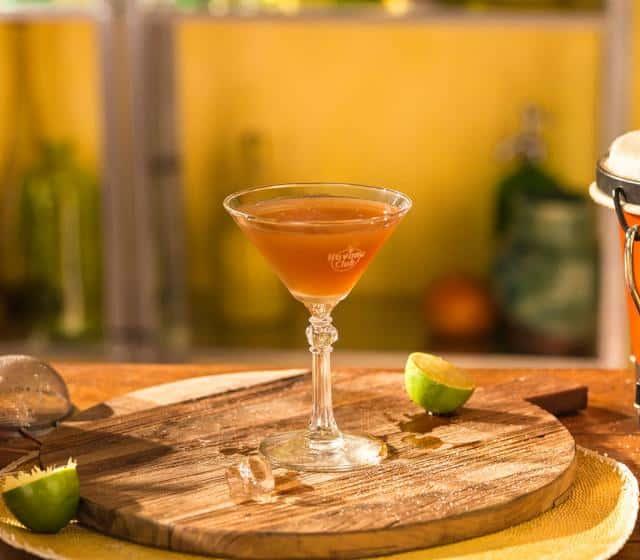 Ricetta Mulata Daiquiri Havana Club