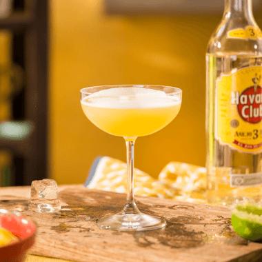 Ricetta El Nacional - Cocktail al rum - Havana Club