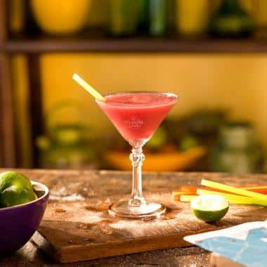 Ricetta Fruit Daiquiri Havana Club