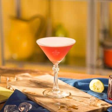 Ricetta Mary Pickford Havana Club