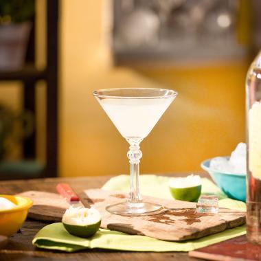 Przepis na klasyczne Daiquiri Havana Club