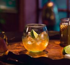 Canchanchara Cocktail recipe Havana club