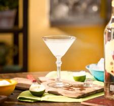 Classic daiquiri Cocktail recipe Havana club