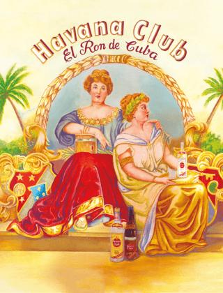 Havana Club El ron de Cuba
