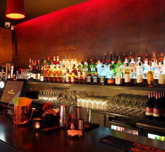 Best Student Bars in Leeds - Priestley Lettings Leeds