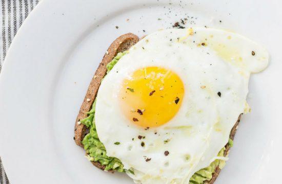 Best Student Breakfast in Bradford - Priestley Lettings