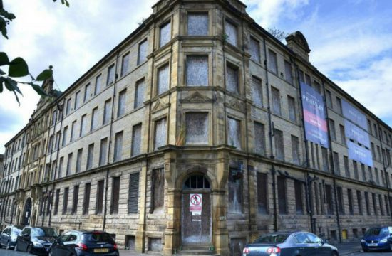 Conditioning House Bradford