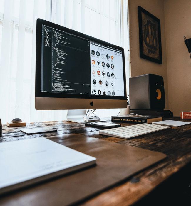 University Student Desk Hacks - Priestley's