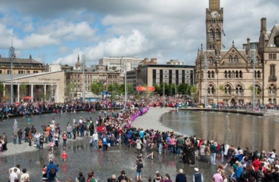Property & Area Guide to Bradford BD1 - Priestley's