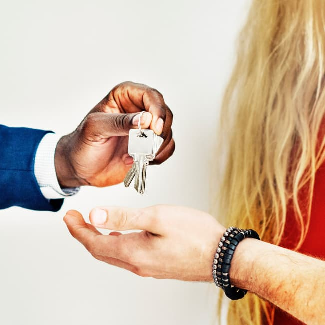 Increase in first-time buyers in 12 years - Priestley's Estate Agents