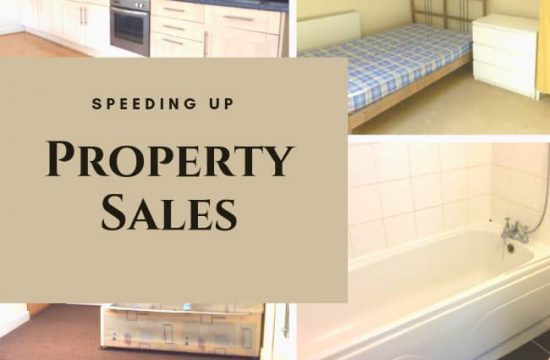 Speeding up the property sales process -Priestley's Estate Agents