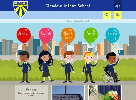 Home   Glendale Infant School.png