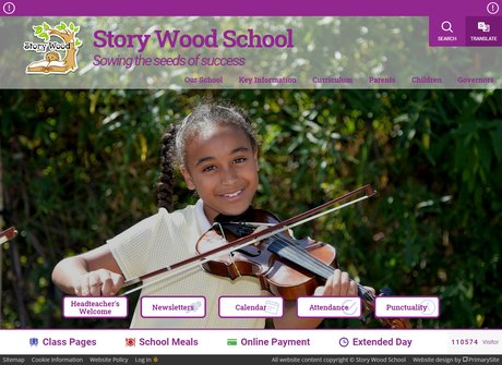 Home   Story Wood School.png